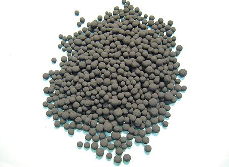 METALLURGY POWDER