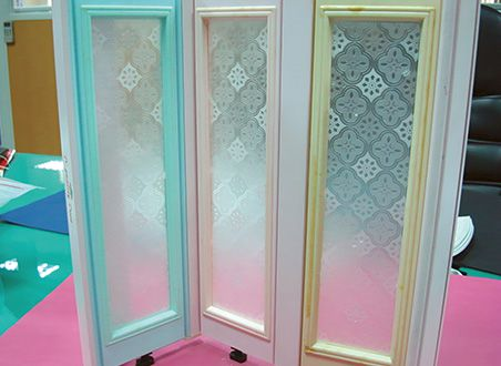 PVC WINDOW & DOOR PROFILES