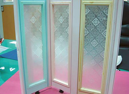 PVC WINDOW & DOOR PROFILES