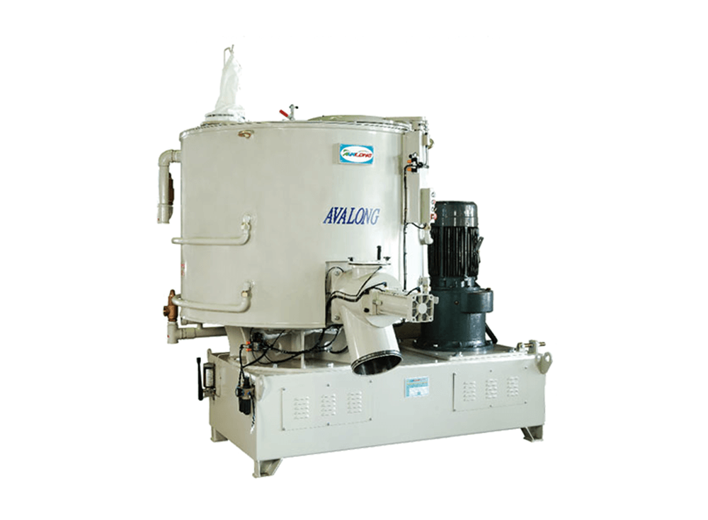 CL-MA / MB Vertical Cooling Mixer