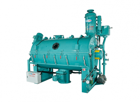 CL-HU Horizontal Cooling & Heating Mixer