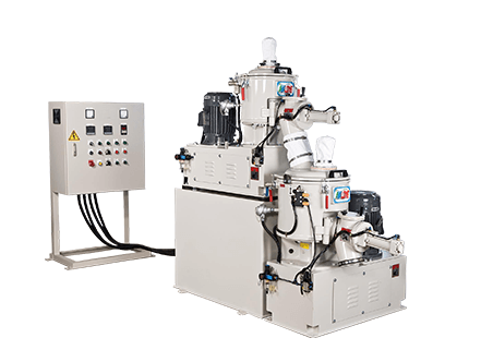 Laboratory\ Mixer For Liquid And Powder