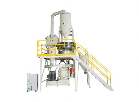 GR Type Complete Installation of Rotating Pulverizer