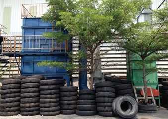 RECYCLE TYRE